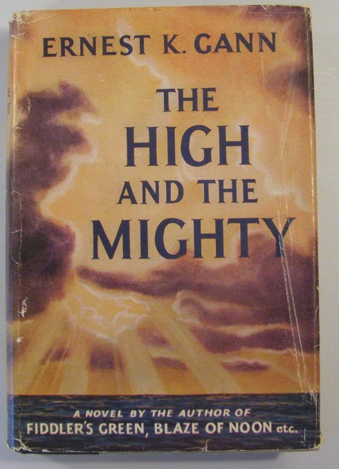 The High and the Mighty cover