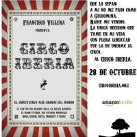 CIRCO IBERIA, la novela