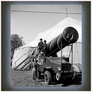El cañón del Circo Raluy