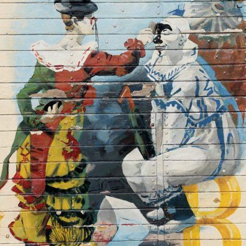 Detalles del Circo Raluy