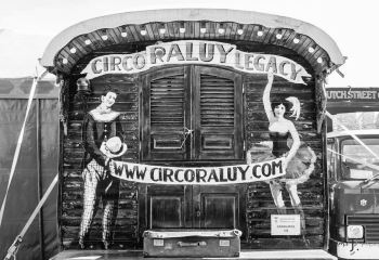 gira circo raluy