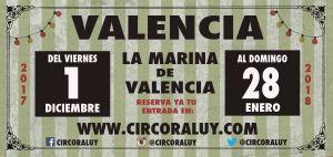 Circo Raluy Valencia 2017-2018