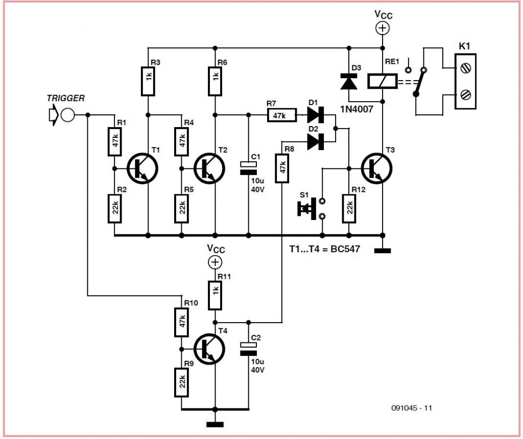 Inverter Controller Diagram