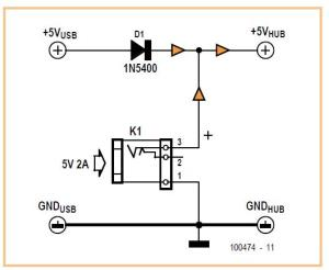 Circuit Diagram Of Smps Power Supply