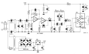 Amplifier Circuit Diagrams Archives Circuit Diagrams