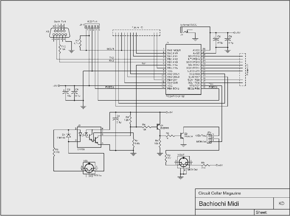 Eaton Wiring Diagram