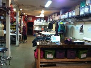 ALTspace hackerspace, Seattle