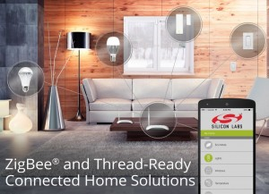 SiliconLabs IoT-Solutions