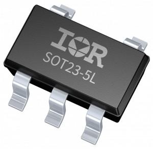 Infineon - IOR_SOT23-5L