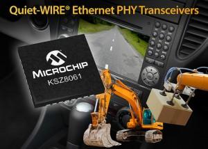 Microchip KSZ8061