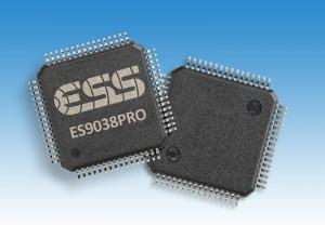 ESS ES90