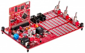 Wurth Dig Power Exp Board