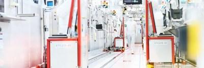 Infineon 200mm Fab