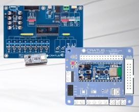 Fujitsu Components America bluebrain-sbs high