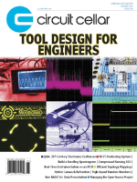 Issue #306  January 2016 Theme: Embedded Applications