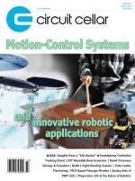 Issue #308  March 2016 Theme: Robotics