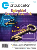 Issue #313 August 2016 Theme: Embedded Development