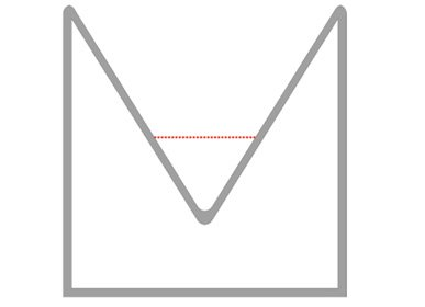 Figure 4 Elevation of enclosure