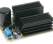 3V-30V/3A Adjustable Regulated Power Supply