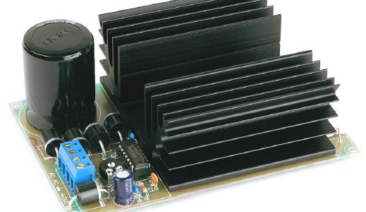 3-30V 3A power supply kit