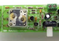AM Radio Receiver Kit