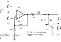 blue clipper schematic Tags  Electronic Circuit Diagram