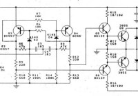 Inverter Category - Electronic Circuit Diagram
