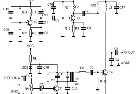 Telephone Ringer  lifier Diagram furthermore Pre  Transmit Receive Sequencer Circuit L14808 likewise Portable Battery Chargers additionally Vhf Circuits besides Tv Antenna Wiring Diagram. on wiring diagram uhf radio