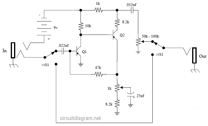 cell phone battery charger circuit diagram images battery charger vox tone bender pedal schematic design