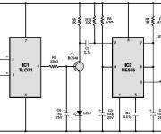 Seismic / Vibration Sensor