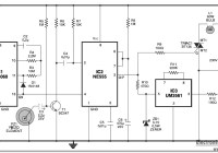 Shutter Guard Circuit Electronic