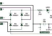 Home Telephone Call Recorder Wiring Diagram