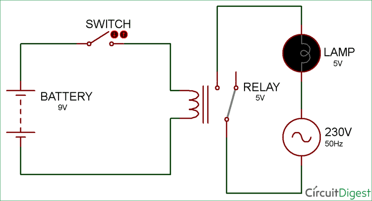 "Relay Is ""clicking"" But 5V DC Motor Not Working Unless"