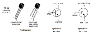 What is NPN Transistor: Working of Transistors as a Switch