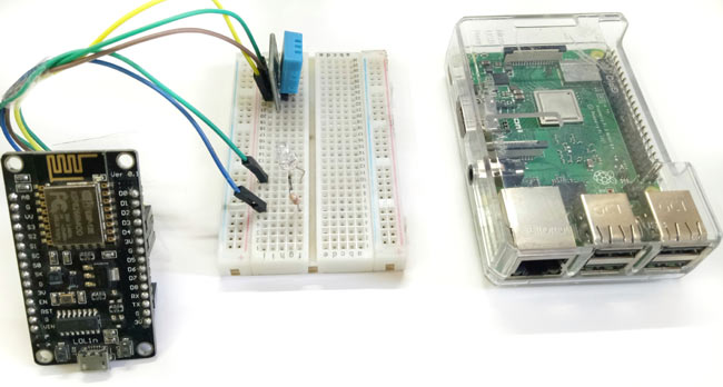 Installing and Testing Mosquitto MQTT Broker on Raspberry Pi