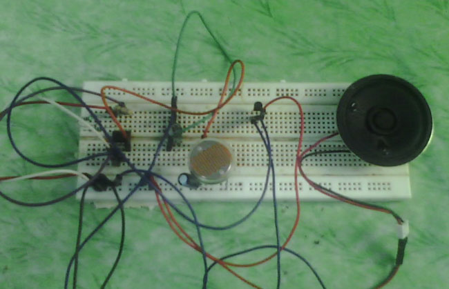 How to Make a Dark Detector using 555 Timer IC « Microcontroller ...