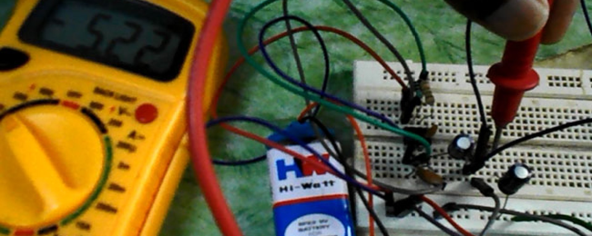 Negative Voltage Generator Technology Hacking 555 Ic Power Supply Circuit Diagram Using