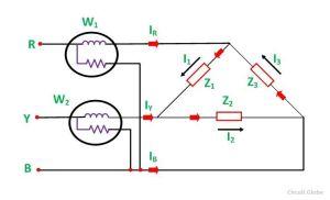 3 Phase Motor Delta Connection  impremedia