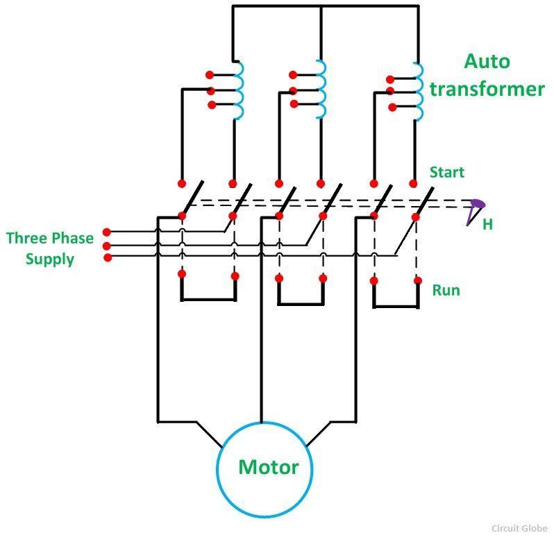 Weg Single Phase Motor Wiring Diagrams Single Download