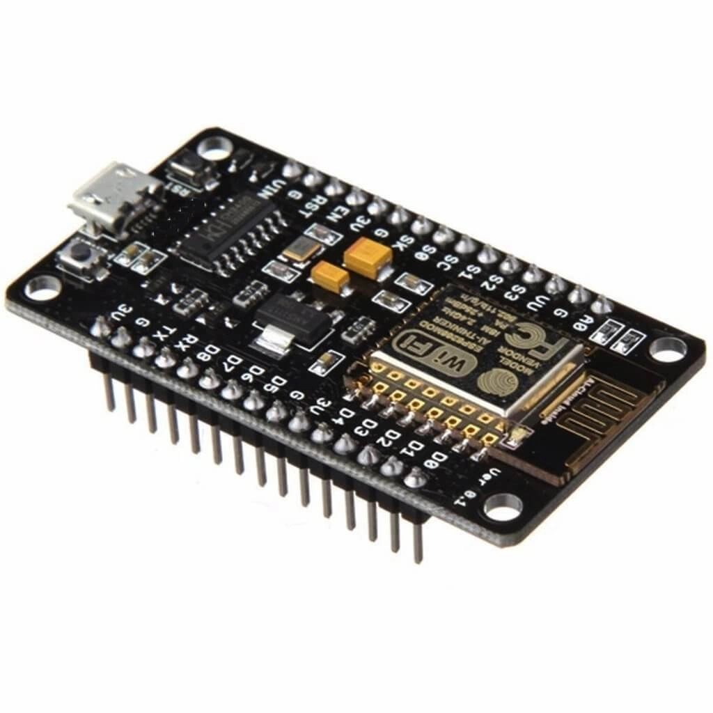 Introduction to ESP8266 NodeMCU Module