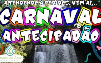 CARNAVAL ANTECIPADO BAEPENDI