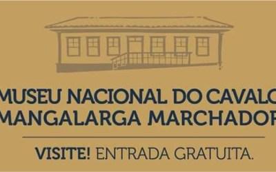 Museu Nacional do Cavalo Mangalarga – Cruzília