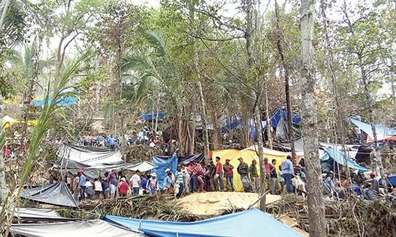 MPF proíbe compra ilegal de ouro no município de Pontes e Lacerda
