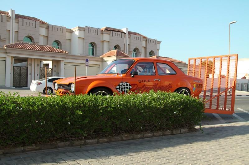Dubai: Clockwork Orange – Svetlana the Escort diaries
