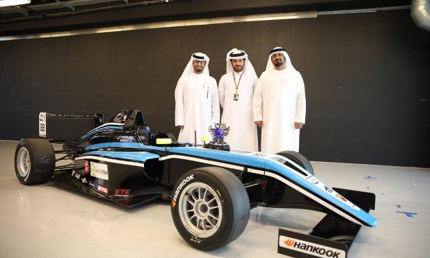 UAE: Ahmed Al Kaabi appointed as a representative on the FIA Single-Seater Commission