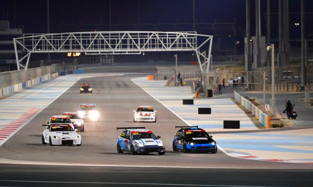 Bahrain: Raed Himmo enjoys season-opening 2,000cc double in National Race Day action at BIC