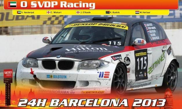 Dubai: SVDP Racing – Dunlop Dubai 24hr Class winning E87 BMW update