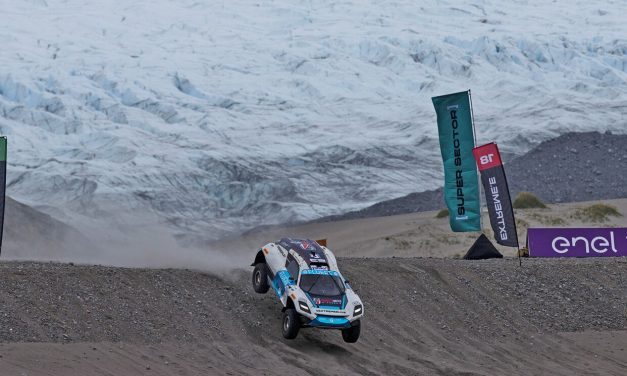 ExtremeE: Andretti United claims victory as Arctic X Prix reaches thrilling crescendo in Greenland