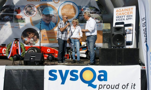 SVDP-Racing: Against Cancer – Holland Assen TT Circuit