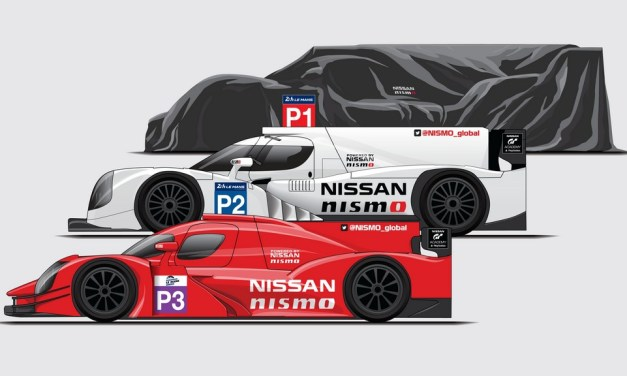 LMP3: Nissan engines to power the brand new LM P3 endurance racing category